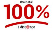 100% à distance