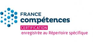 logo web RS France Compétences