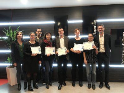 Management collaboratif, les certifiés YZICO